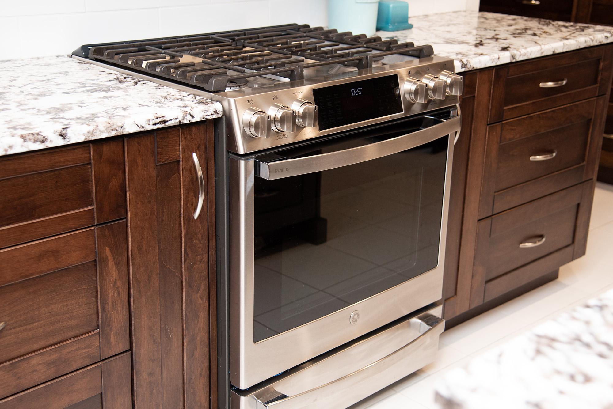 Armenti-stove